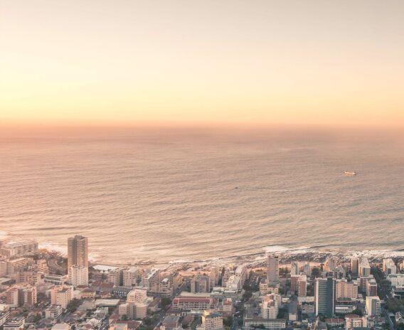 5 grunner til hvorfor Cape Town er verdens beste by