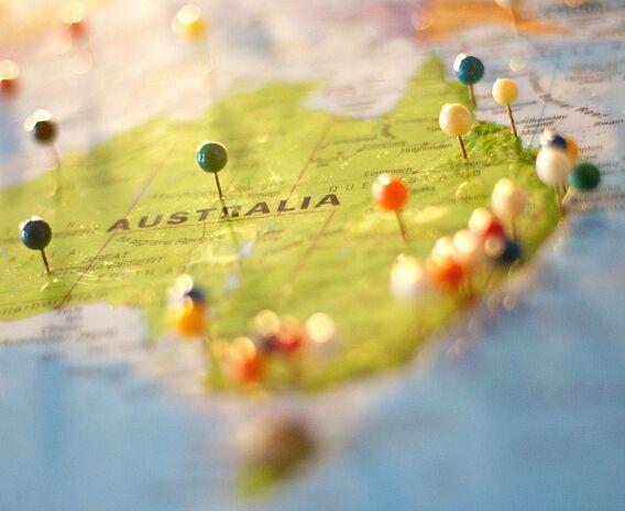 8 grunner til å reise til Australia før du fyller 30
