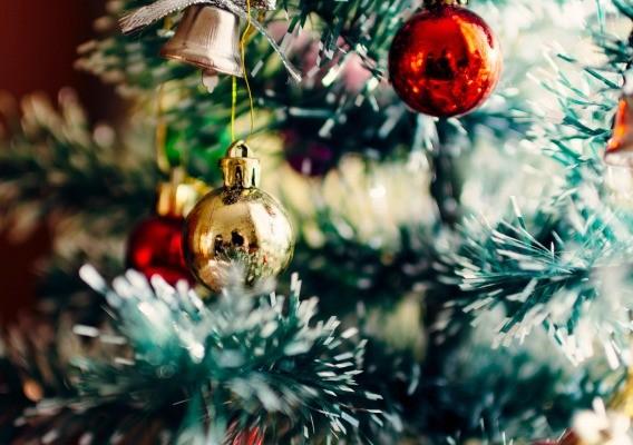 Filmer og episoder du må se for å komme i julestemning!